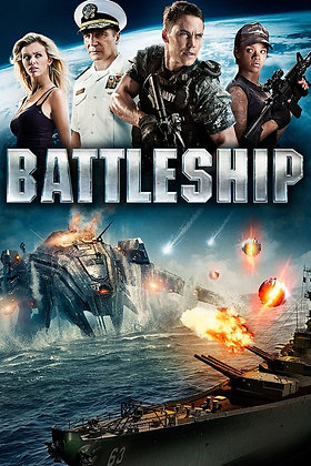 Battleship | HD | Google Play | UK