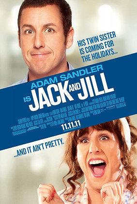 Jack and Jill | HD | Google Play | UK
