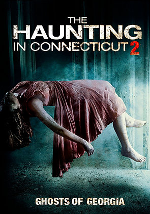 Haunting in Connecticut 2: Ghosts of Georgia, The | HD | Google Play | UK