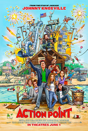 Action Point | HD | iTunes | USA