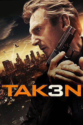 Taken 3 | HD | MA, VUDU, iTunes or GP | USA