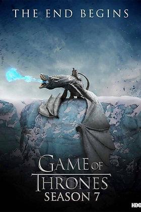 Game of Thrones: Season 7 | HD | iTunes | USA
