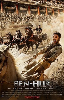 Ben-Hur | SD | iTunes | UK