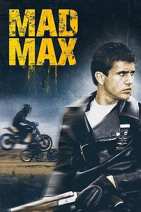 Mad Max | HD | Google Play | UK