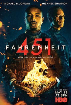 Fahrenheit 451 | HD | iTunes | USA