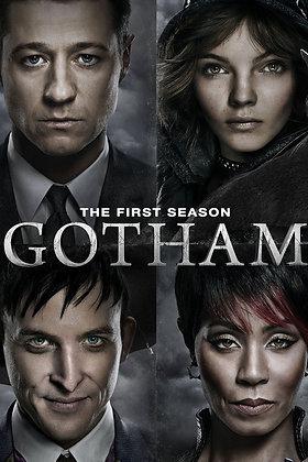Gotham: Season 1 | HD | Google Play | UK