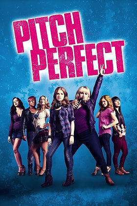 Pitch Perfect | 4K | iTunes | USA