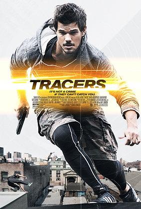 Tracers | HD | VUDU | USA