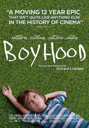 Boyhood | HD | VUDU | USA