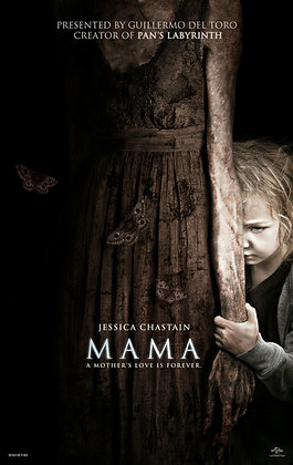 Mama | HD | Google Play | UK