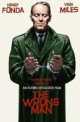 Wrong Man, The | HD | Google Play | UK