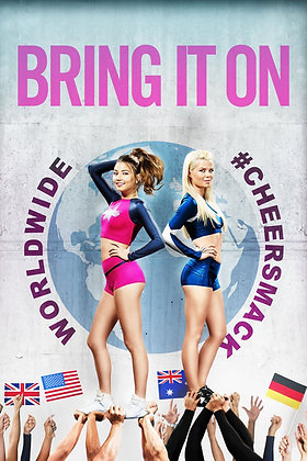 Bring It On: Worldwide #Cheersmack | HD | iTunes | USA