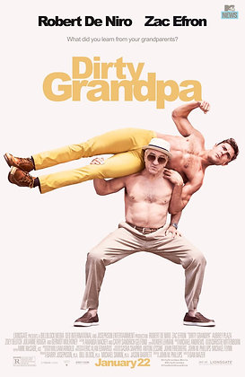 Dirty Grandpa | SD | VUDU | USA
