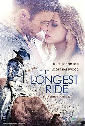 Longest Ride, The | HD | MA, VUDU, iTunes or GP | USA