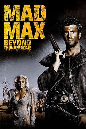 Mad Max Beyond Thunderdome | HD | Google Play | UK