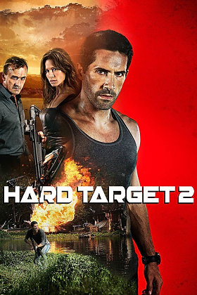 Hard Target 2 | HD | Movies Anywhere and VUDU | USA