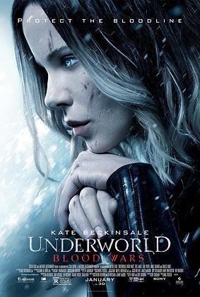 Underworld: Blood Wars | HD | Google Play | UK