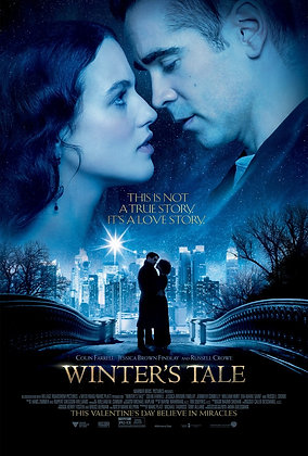 Winter's Tale | HD | Movies Anywhere or VUDU | USA