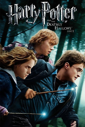 Harry Potter and the Deathly Hallows: Part 1 | MA or VUDU | USA