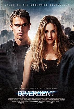 Divergent | HD | VUDU | USA