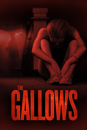 Gallows, The | HD | Movies Anywhere or VUDU | USA