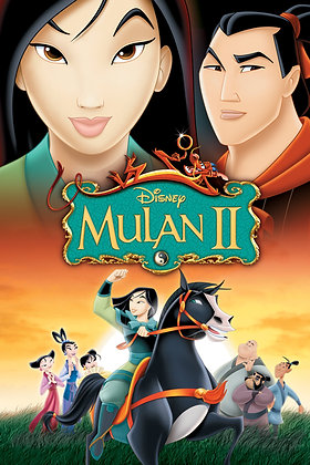 Mulan 2 | HD | Google Play | USA