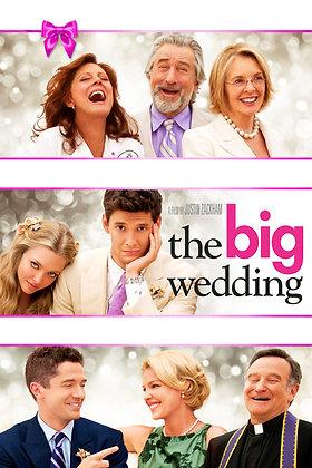 Big Wedding, The | HD | iTunes | USA