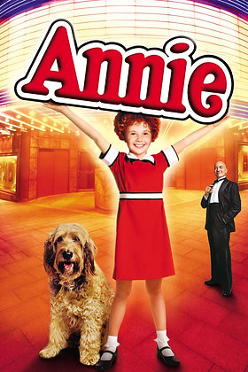 Annie (1982) | HD | Google Play | UK