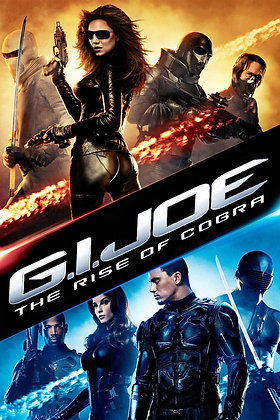 G.I. Joe: The Rise of Cobra | SD | iTunes | USA