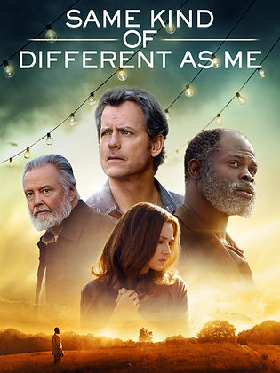 Same Kind of Different as Me | HD | iTunes | USA