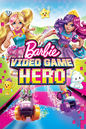 Barbie: Video Game Hero | HD | VUDU | USA