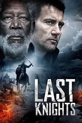 Last Knights | HD | VUDU | USA