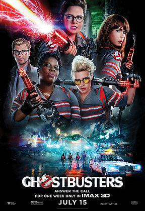 Ghostbusters: Answer the Call | HD | Google Play | UK