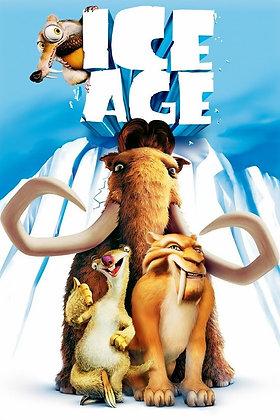 Ice Age | HD | Google Play | UK