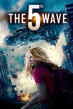 5th Wave, The | SD | Movies Anywhere or VUDU | USA