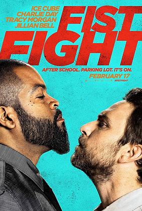 Fist Fight | HD | Google Play | UK