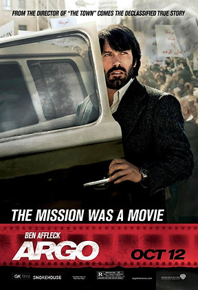 Argo | HD | Google Play | UK