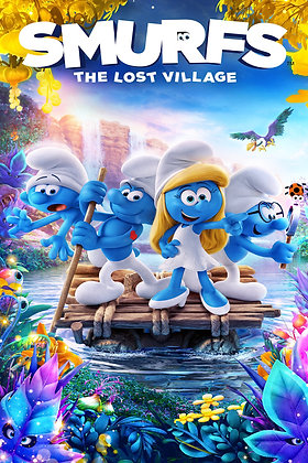 Smurfs: The Lost Village | HD | Google Play | UK