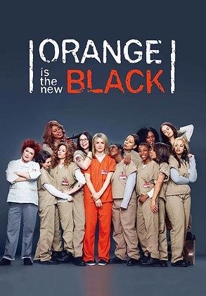 Orange is the New Black: Season 1 | HD | VUDU | USA