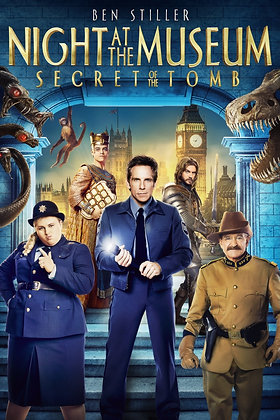 Night at the Museum: Secret of the Tomb | HD | Google Play | UK