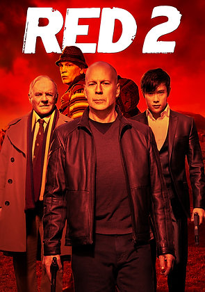 RED 2 | HD | iTunes | USA