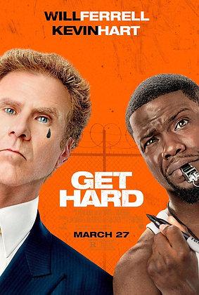 Get Hard | HD | Movies Anywhere or VUDU | USA