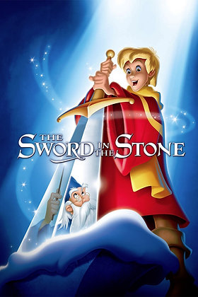 Sword in the Stone, The | HD | Movies Anywhere | USA