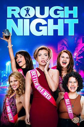 Rough Night | HD | Google Play | UK