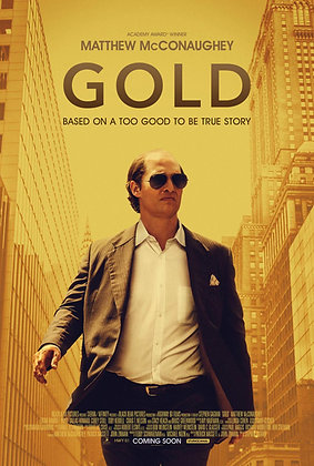 Gold | HD | VUDU | USA