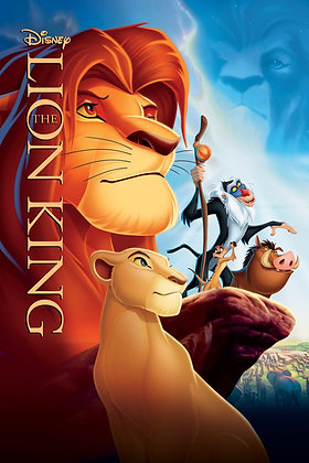 Lion King, The | HD | Movies Anywhere | USA