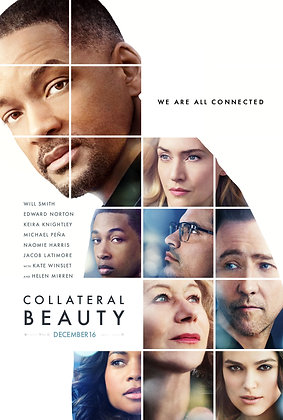 Collateral Beauty | HD | Google Play | UK