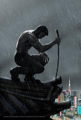 Wolverine, The | HD | Google Play | UK