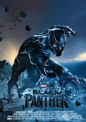 Black Panther | HD | Google Play | USA