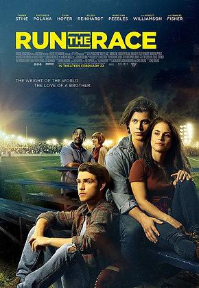 Run the Race | HD | Movies Anywhere or VUDU | USA
